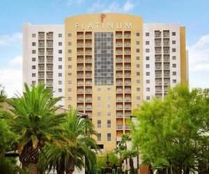Platinum Hotel Las Vegas