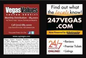 Printable Las Vegas Coupons