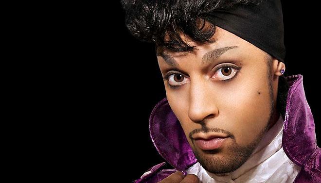 Purple Reign: The Prince Tribute Show Las Vegas