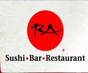 RA Sushi Bar Restaurant Las Vegas