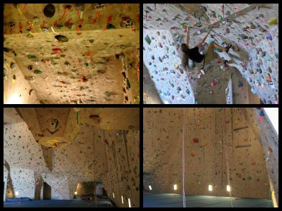 Red Rock Climbing Center Las Vegas