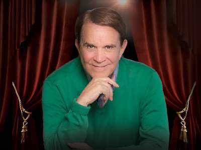 Rich Little Las Vegas