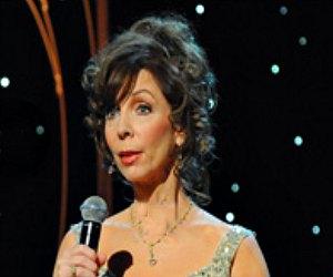 Rita Rudner show Las Vegas