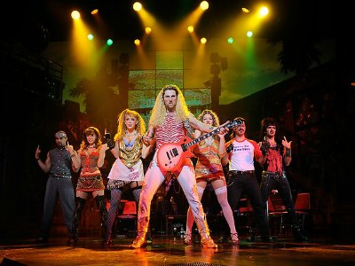 Las Vegas Musicals And Broadway Shows 2017