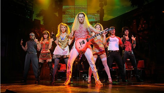 Rock of Ages Las Vegas2