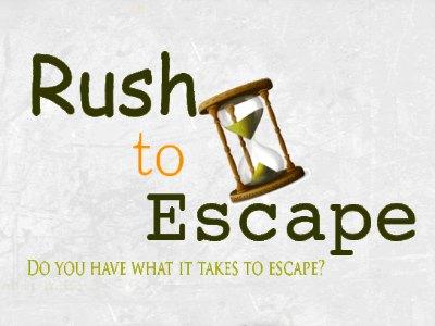 Rush To Escape in Las Vegas