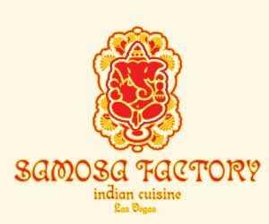 Samosa Factory Las Vegas