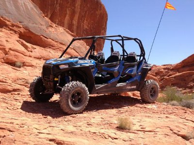 Self Drive Buggy Tour of the Valley of Fire State Park Dune Buggy Las Vegas