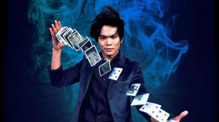 Shin Lim Las Vegas Shows