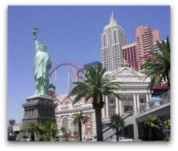 Sightseeing Tours in Las Vegas