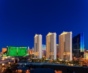 MGM Signature Las Vegas
