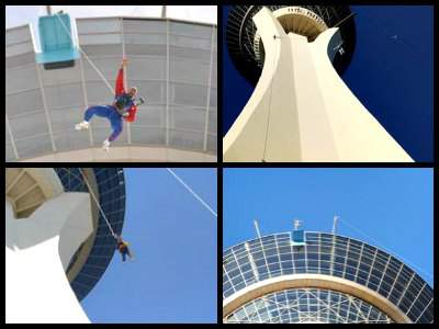 Shuttle Bus From Las Vegas Airport To Stratosphere Hotel