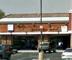 Soyo Korean Barstaurant Las Vegas