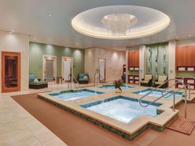 Bellagio Spa & Salon