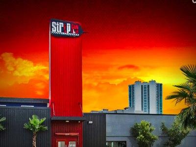 Strip Gun Club Las Vegas