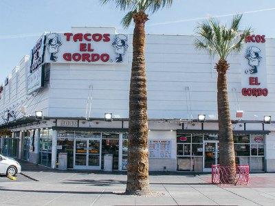 The Best Las Vegas Mexican Restaurants