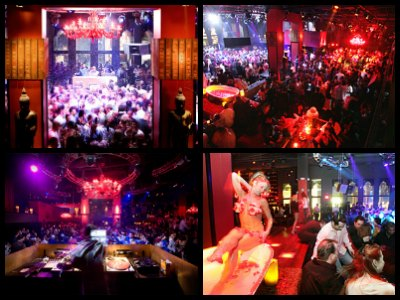 ROK Nightclub - More intimate than most clubs. And ...