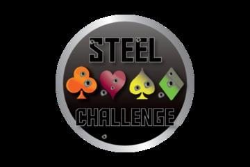 The Gun Store Steel Challenge in Las Vegas