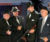 Las Vegas mob tour