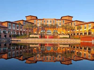 The Westin (Loews, Hyatt) Lake Las Vegas
