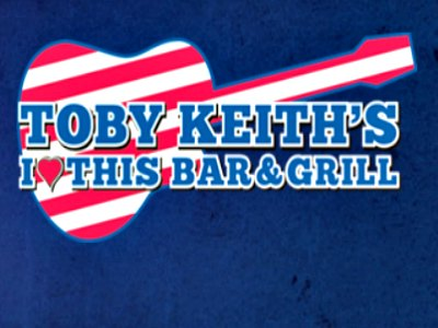 Toby Keith's I Love This Bar & Grill Las Vegas