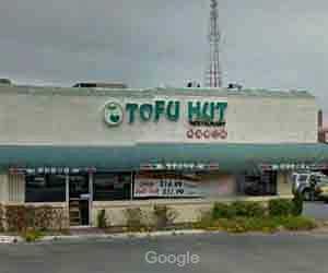 Tofu Hut Las Vegas