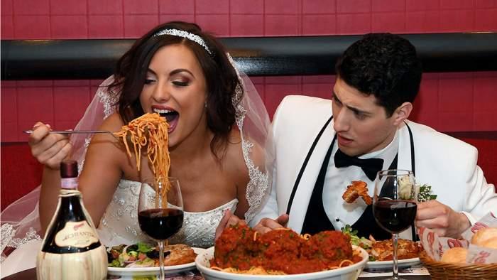 Tony and Tina's Wedding Las Vegas