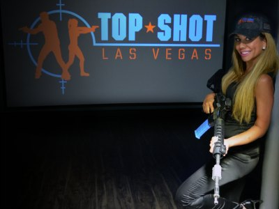 Top Shot Las Vegas