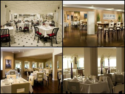 Restaurants at Tropicana Hotel in Las Vegas