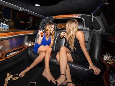 Ultra Limousine Tour of the Las Vegas Strip