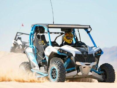 UTV Tours Dune Buggy Las Vegas
