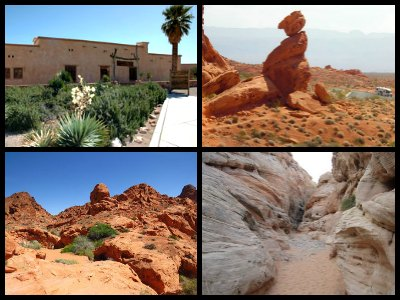 valley-of-fire-lost-city-museum-tour