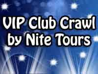 Las Vegas Crawl by Nite Tours