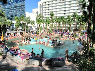 Las Vegas Pool Parties tours