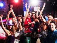 Las Vegas Rock star Night CLub tours