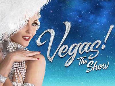 Vegas The Show Las Vegas