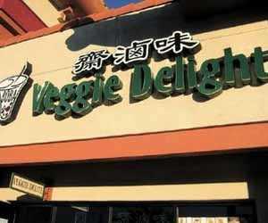 Veggie Delight Las Vegas