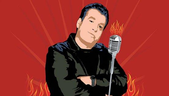 Vinnie Favorito: Relentless Las Vegas