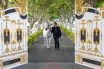 Wayne Newton's Casa de Shenandoah Tour in Las Vegas