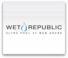 Wet Republic at MGM Grand
