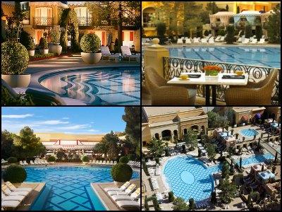 Wynn Hotel Las Vegas Review