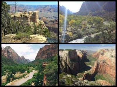 3-day-national-parks-camping-tour-zion-bryce-canyon-monument-valley-and-grand-canyon-from-las-vegas