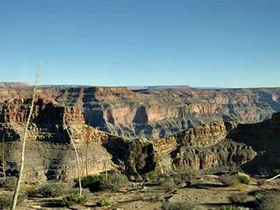5-Day  Tour - Las Vegas, Grand Canyon, Sea World & Universal Studios