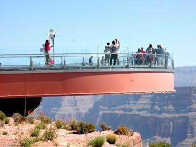 6-Day Tour - Las Vegas, Grand Canyon, Theme Parks