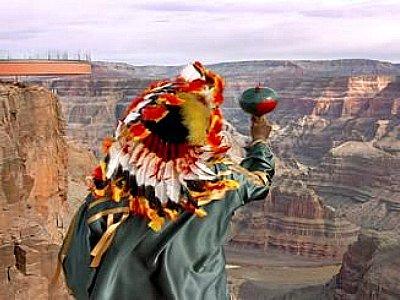 6-Day Tour - Las Vegas, Grand Canyon, Grand Canyon, Los Angeles