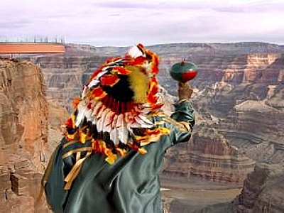 6-Day Tour - Las Vegas, Grand Canyon, Grand Canyon, Los Angeles