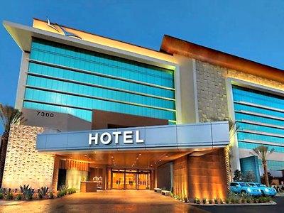Aliante Station Hotel Las Vegas