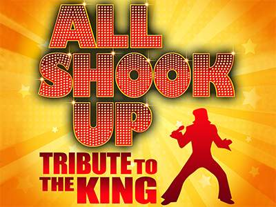 All Shook Up Las Vegas Elvis show