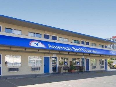 Americas Best Value Inn Las Vegas Book This Hotel