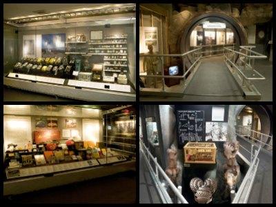 Atomic Testing Las Vegas museum